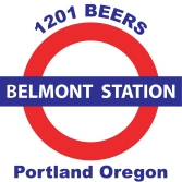 Belmont Station in Portland