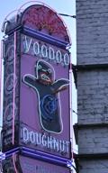 visit voodoo donut in portland