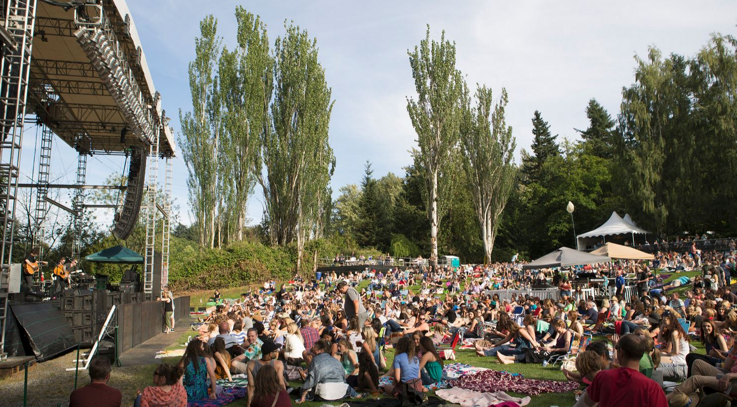 5 top music venues in portland or us suites blog for The edgefield